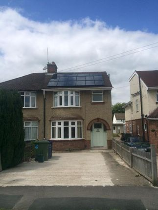 6 bed semi-detached house to rent in Oxford Road, Hmo Ready 6 Sharers