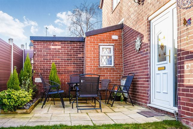 3 bed semi-detached house for sale in Goodwin Way, Greasbrough, Rotherham