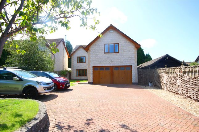 Thumbnail Detached house to rent in Passage Road, Henbury, Bristol