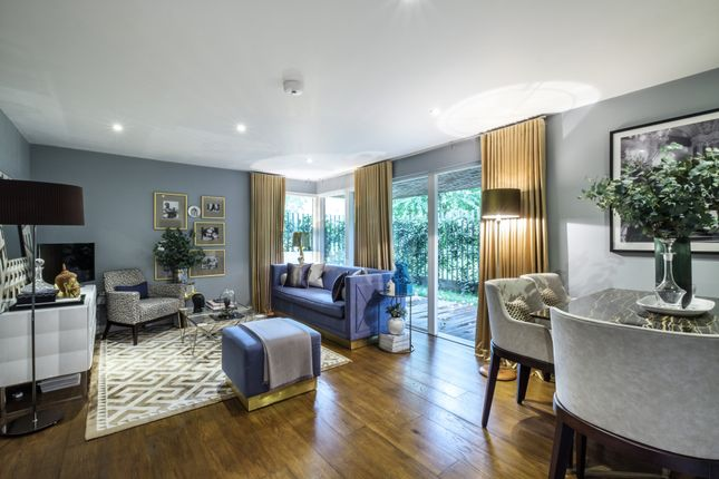 1 bed flat for sale in Brandon Street, Camberwell