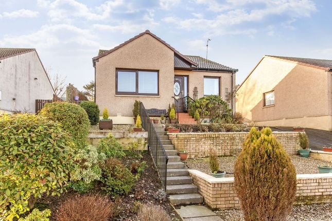 Thumbnail Detached bungalow for sale in 3 Glen View Place, Gorebridge