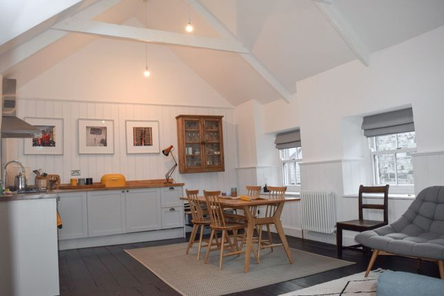 Thumbnail End terrace house for sale in East Street, Newport