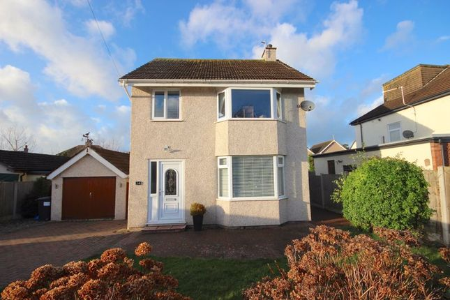 Thumbnail Detached house for sale in Pant Teg, Deganwy, Conwy
