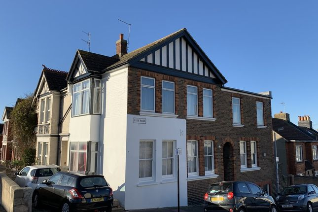 Thumbnail Semi-detached house to rent in Grove Bank, Grove Hill, Brighton