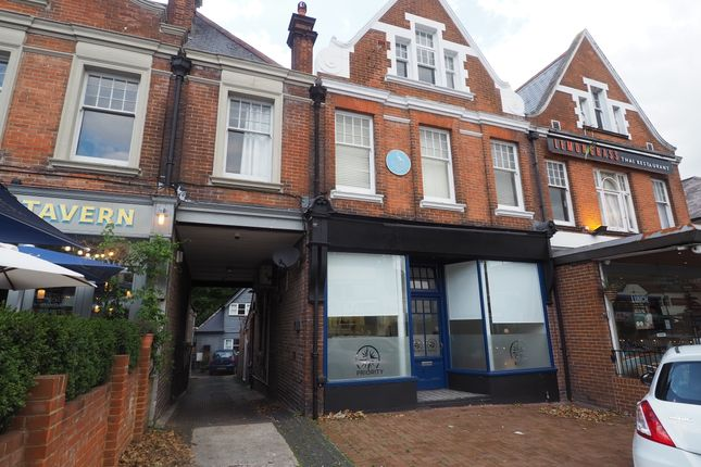 Thumbnail Retail premises for sale in Broadway Court, The Broadway, Haywards Heath