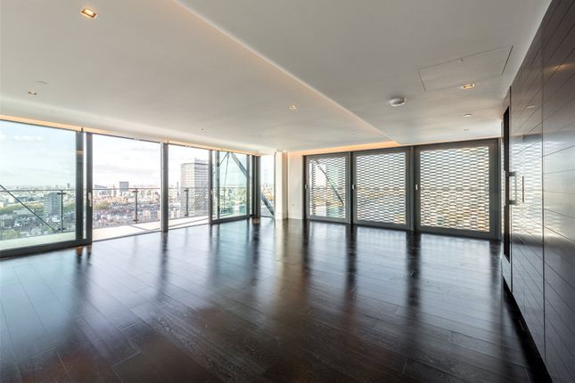 Thumbnail Flat to rent in Merano Residences, 30 Albert Embankment, Albert Embankment, London