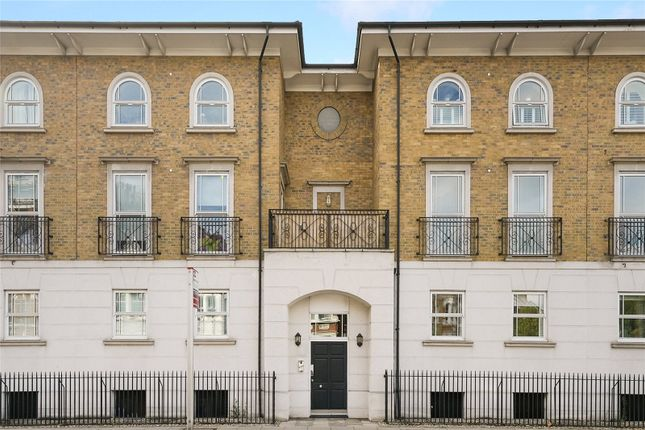 2 bed flat for sale in Bridge Theatre Apartments, London SW11