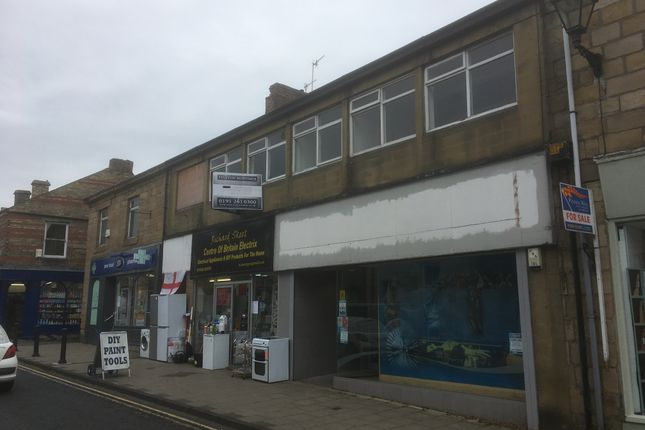 Thumbnail Office to let in Westgate, Haltwhistle