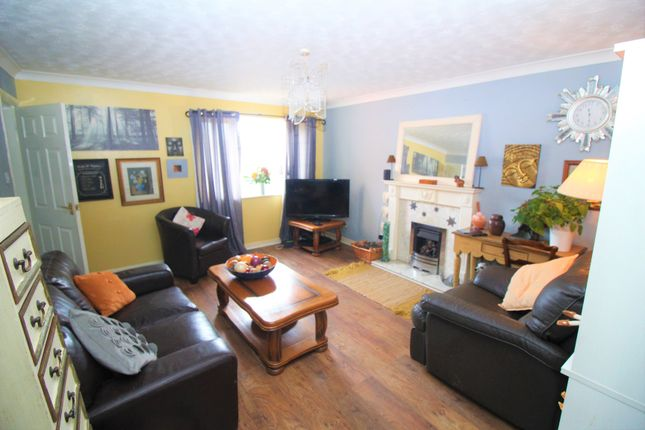 Lounge of Ludlow Road, Earlsdon, Coventry CV5