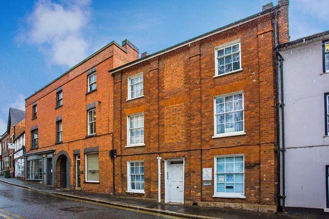 1 bed flat to rent in West Street, Buckingham MK18