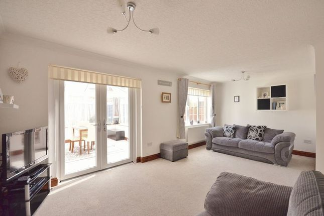 Thumbnail Detached house for sale in The Fairways, Seascale