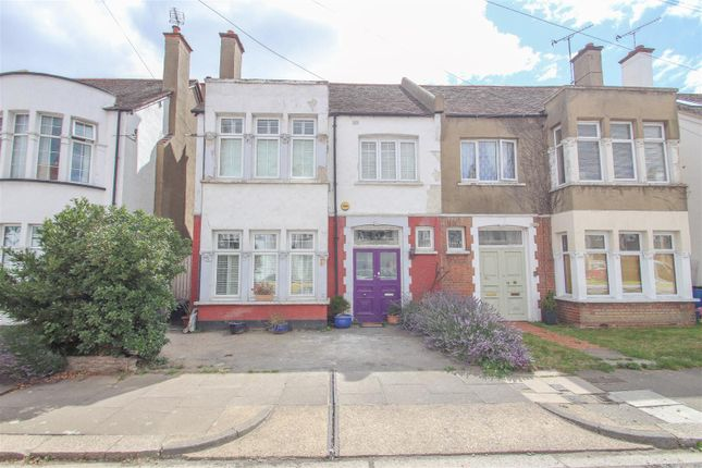 Front of Cotswold Road, Westcliff-On-Sea SS0
