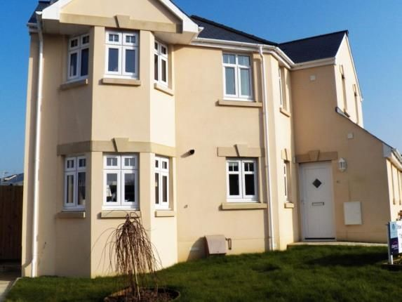 Thumbnail Property for sale in Pond Bridge, Moors Road, Haverfordwest, Pembrokeshire