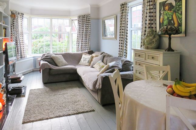 Thumbnail Flat for sale in The Acre Close, Worthing
