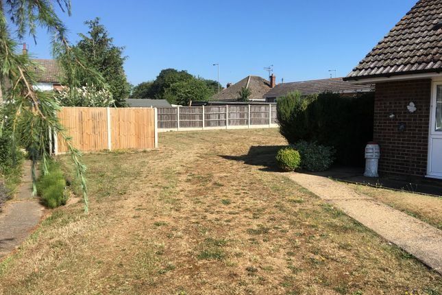 Thumbnail Land for sale in Hoveton, Norwich, Norfolk