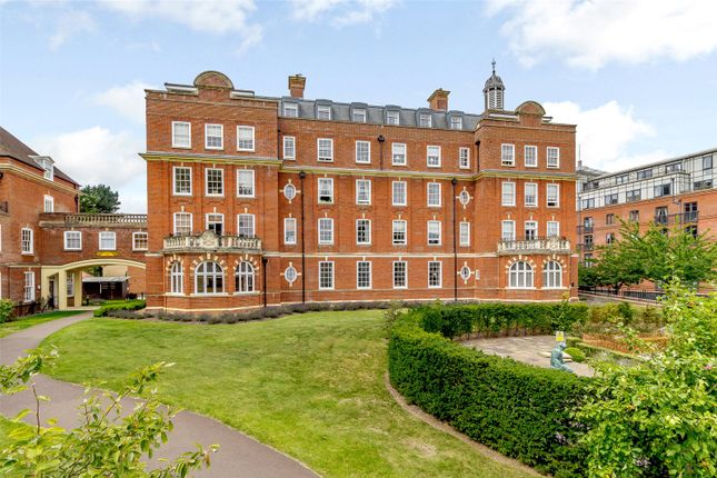 Thumbnail Flat for sale in Leicester House, Thomas Wyatt Close, Norwich