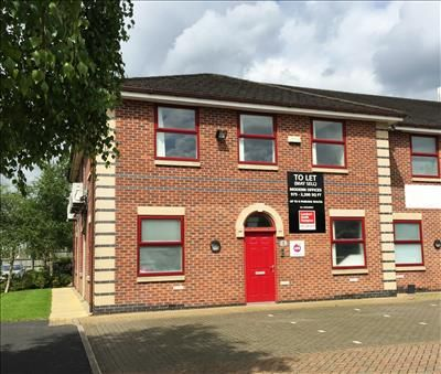 Thumbnail Office for sale in Unit 1 Quays Reach, Salford, Manchester, Greater Manchester M502Zy