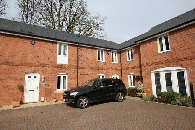 Thumbnail Terraced house to rent in John Cullis Gardens, Leamington Spa