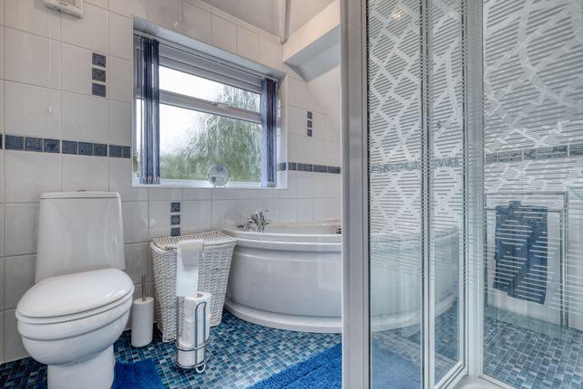 Bathroom of Segbourne Road, Rubery, Birmingham B45