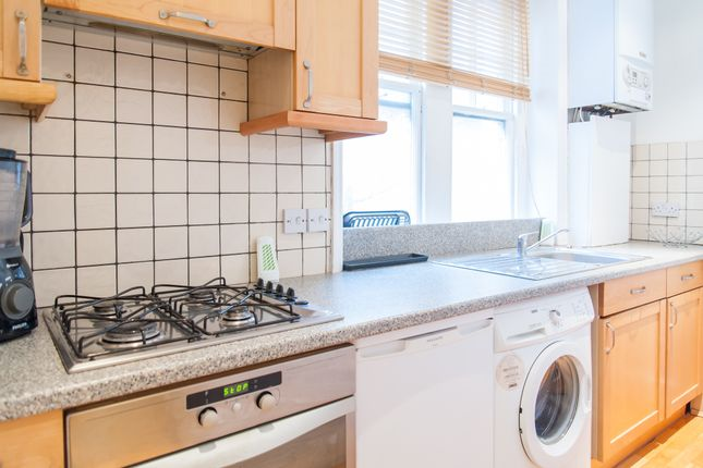 Kitchen of Edgware Road, Marylebone, Central London NW1