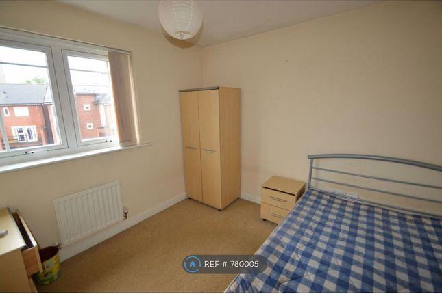 Bedroom 2 of Mackworth Street, Manchester M15