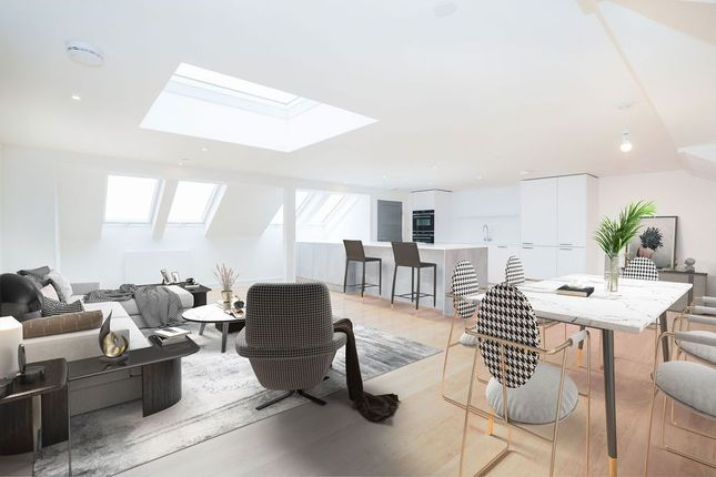 3 bed flat for sale in 15/3 (Plot 9) South Learmonth Gardens, Comely Bank, Edinburgh EH4