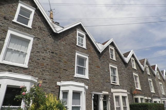 Thumbnail Terraced house to rent in Alma Vale Road, Clifton, Bristol
