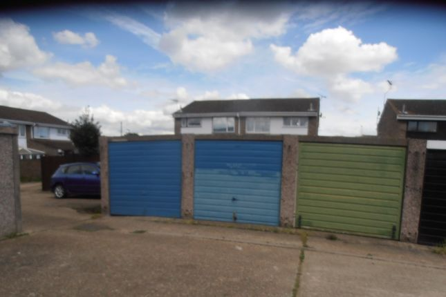 Parking/garage for sale in Colne, East Tilbury