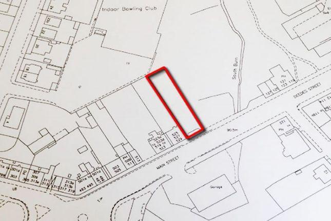 531, Main Street, Coatbridge ML53Rx ML5