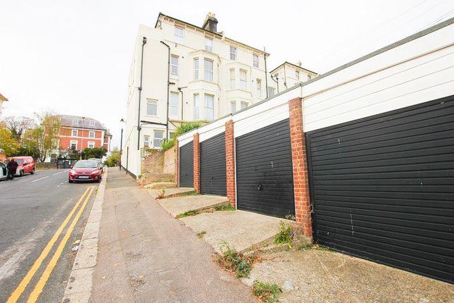 Parking/garage to rent in Garage 2 Hatherley Road, St. Leonards-On-Sea, East Sussex.