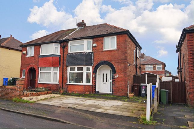 The Property of Vernon Road, Manchester M43