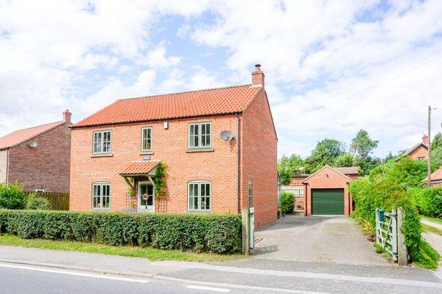 Thumbnail Detached house for sale in Weaverthorpe, Malton