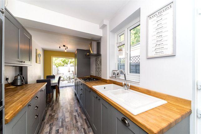 Kitchen of St. Michaels Cottages, Old Wokingham Road, Wokingham RG40