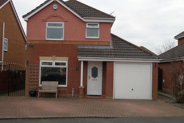 Thumbnail Detached house for sale in Ashbrook Drive, Walton, Liverpool