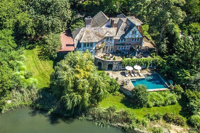 Thumbnail Property for sale in 14 Lake Road Rye, Rye, New York, 10580, United States Of America