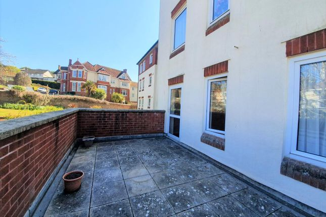 Thumbnail Property to rent in Belle Vue Road, Paignton