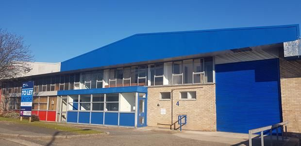 Thumbnail Light industrial to let in Unit D4, North Cheshire Trading Estate, Prenton, Wirral