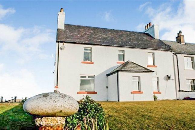Thumbnail Semi-detached house for sale in Balephetrish, Balephetrish, Isle Of Tiree, Argyll And Bute