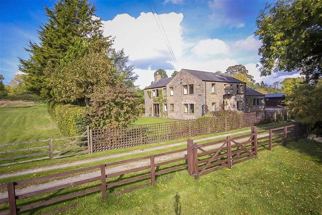 Thumbnail Detached house for sale in Paythorne, Clitheroe, Lancashire