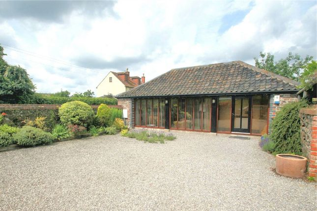 Thumbnail Barn conversion for sale in Woodford, Berkeley, Gloucestershire