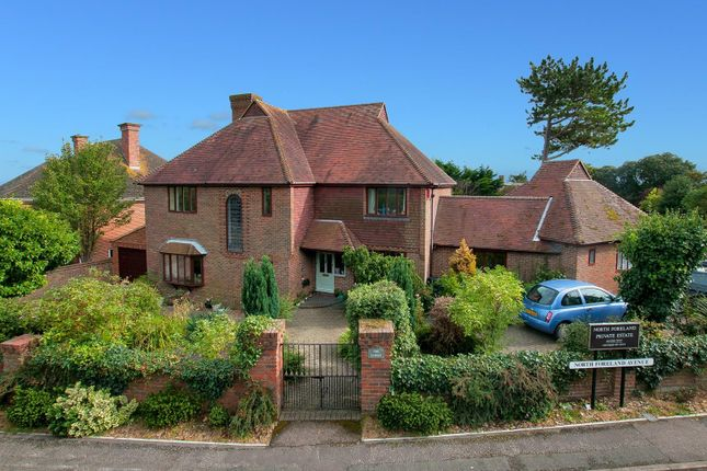 Thumbnail Property for sale in North Foreland Avenue, Broadstairs