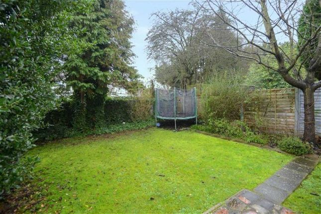 Thumbnail Detached house for sale in Quenby Way, Bromham, Bedford