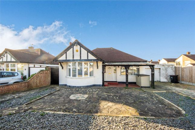 Thumbnail Bungalow for sale in Oxhawth Crescent, Bromley