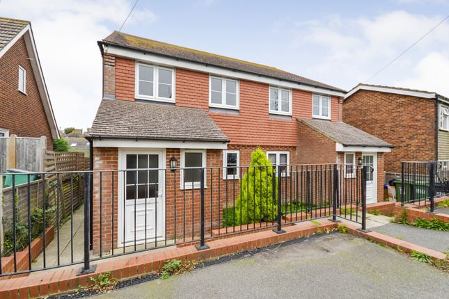 Thumbnail Property for sale in Seabourne Road, Bexhill On Sea