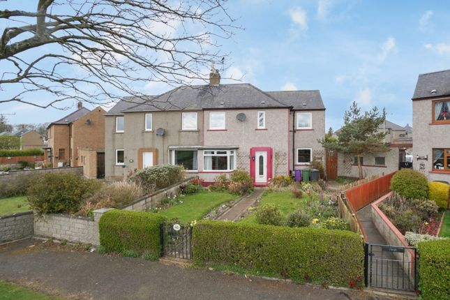 3 bed semi-detached house for sale in Cliffburn Road, Arbroath, Angus DD11
