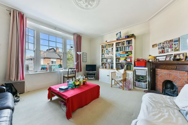 Thumbnail Flat for sale in Upper Richmond Road West, London