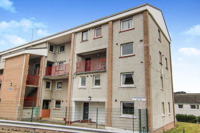 Thumbnail Flat for sale in Evan Barron Road, Inverness