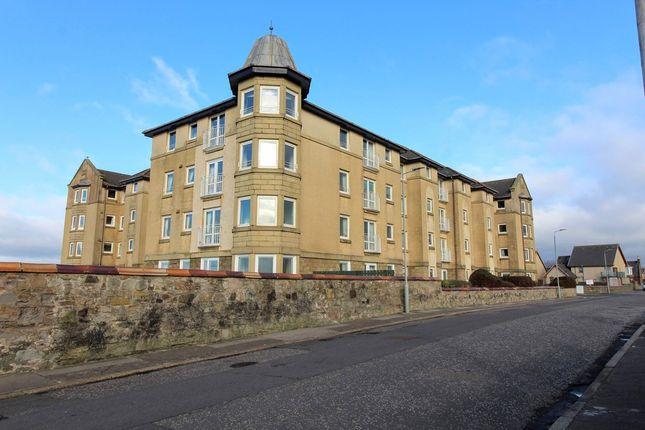 Thumbnail Flat for sale in Grangemuir Court, Prestwick