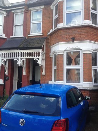 Thumbnail Terraced house to rent in Elmdale Road, Palmers Green, London