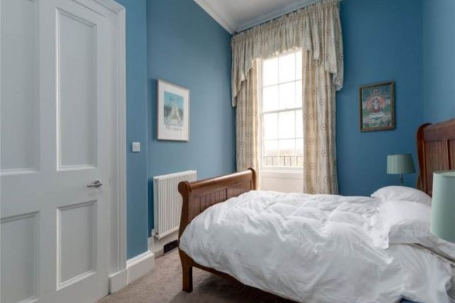 Bedroom of Randolph Crescent, West End, Edinburgh EH3